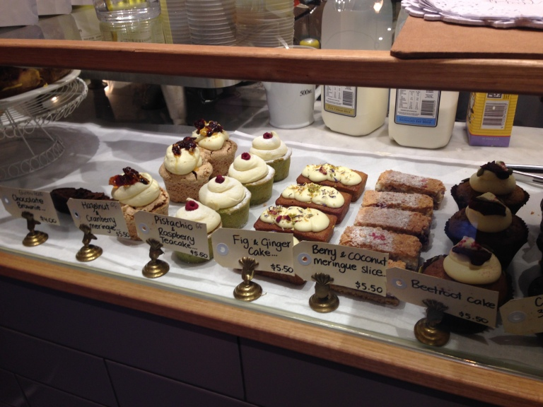 cakes, hardware société
