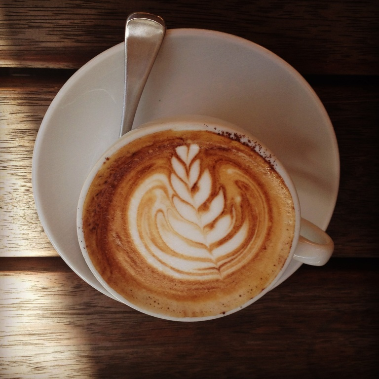 cappuccino, top paddock