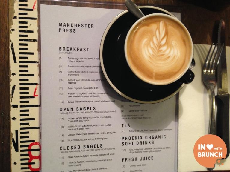 inlovewithbrunch Manchester Press Coffee