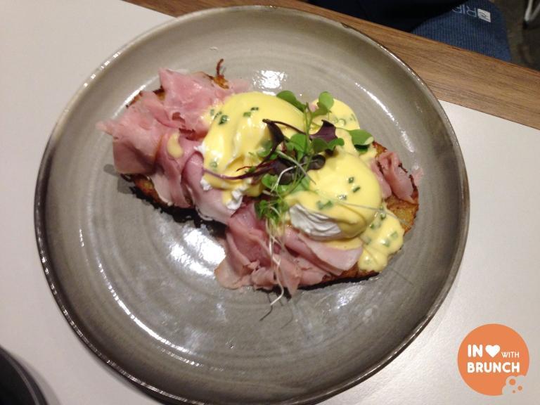 Inlovewithbrunch Operator25 Melbourne Eggs Benedict