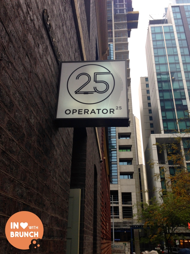 inlovewithbrunch Operator25 Melbourne Exterior