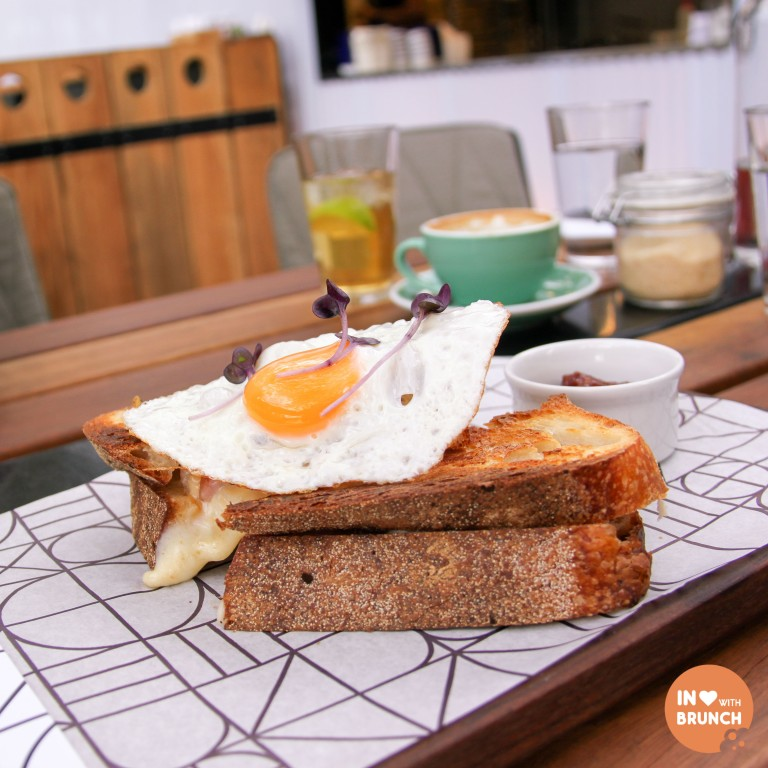 Arbory Eatery Melbourne Stay Awhile Toastie (1 of 1)