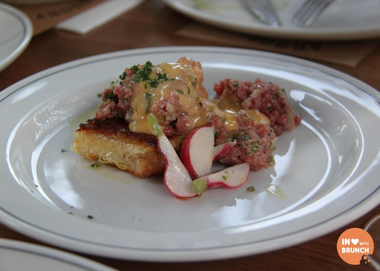 Arbory Steak Tartare