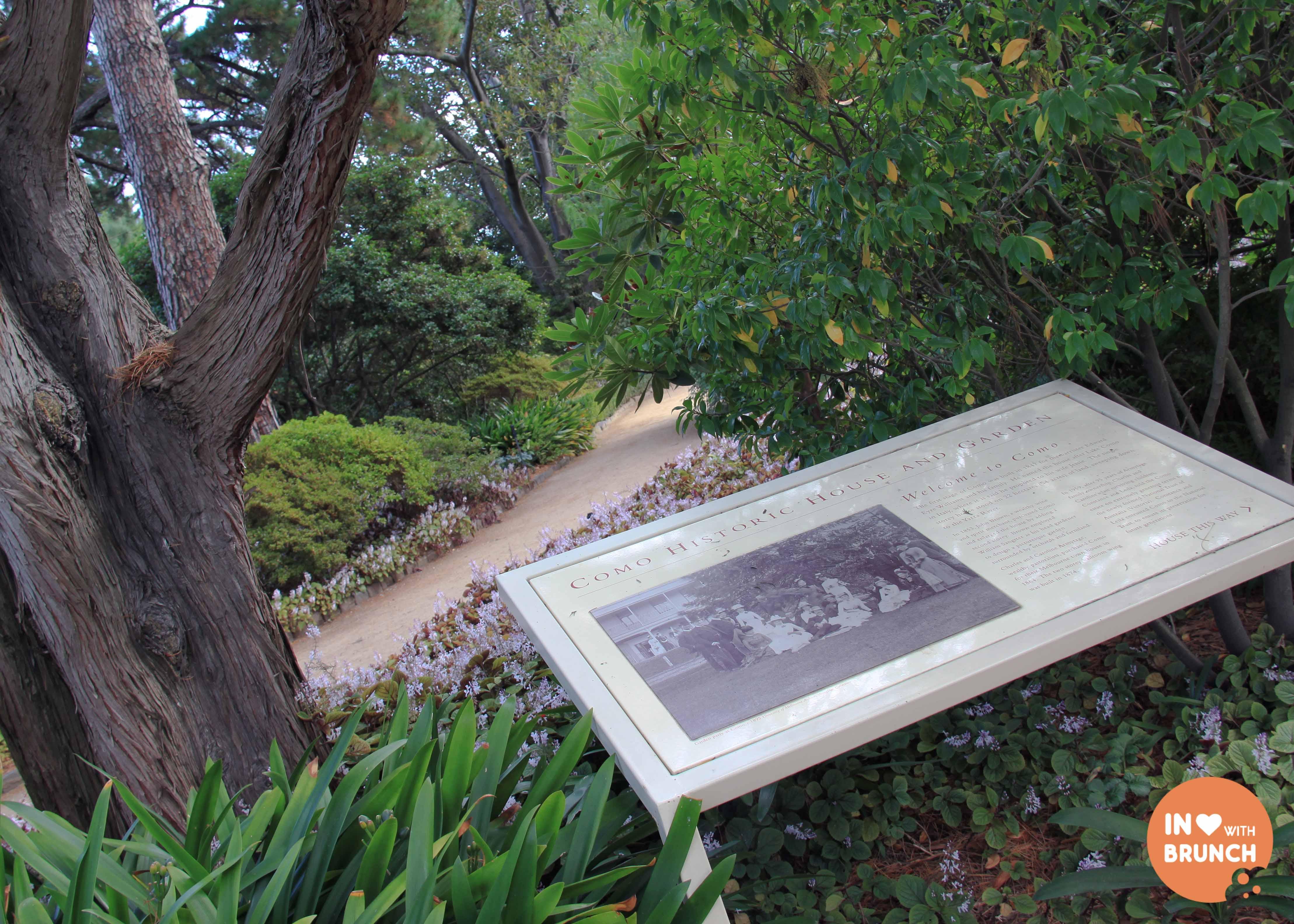 Stables of Como Gardens (1 of 1)