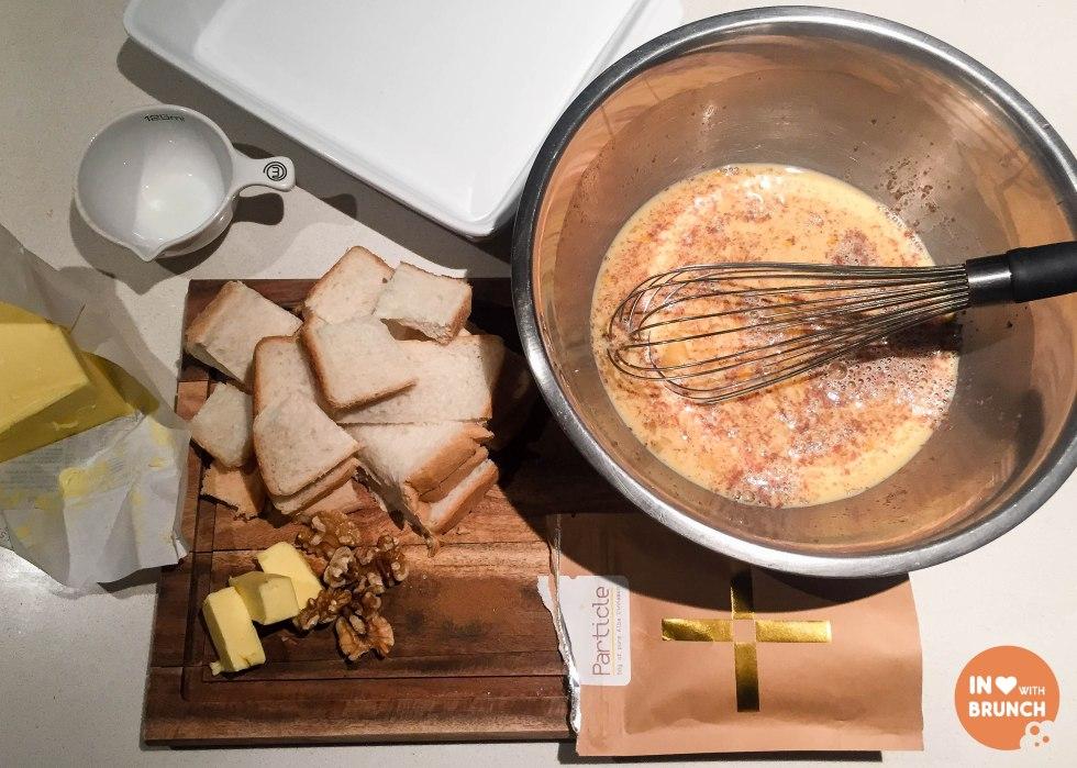 Cinnamon Bread Pudding (1 of 1)