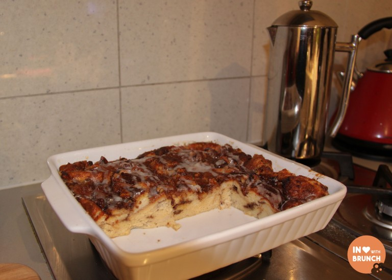 Cinnamon Bread Pudding 2 (1 of 1)