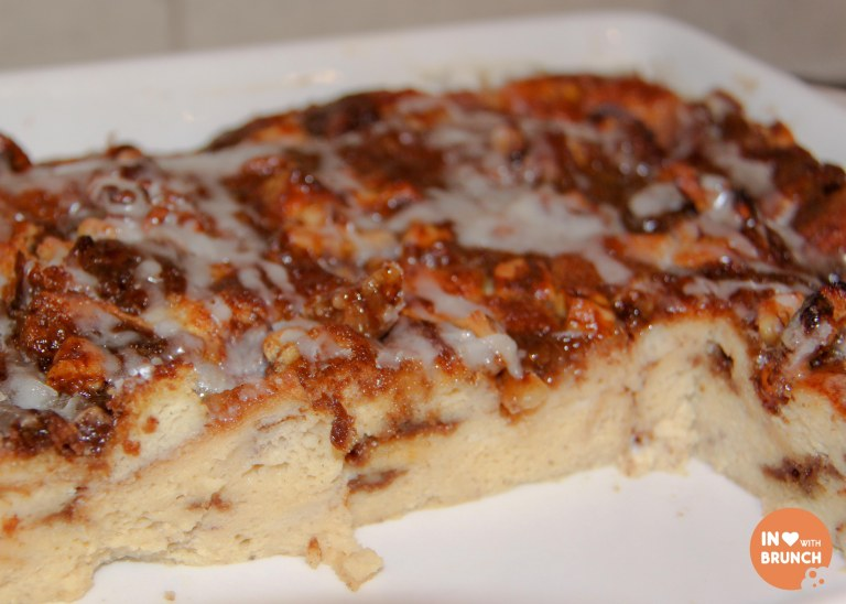Cinnamon Bread Pudding 3 (1 of 1)