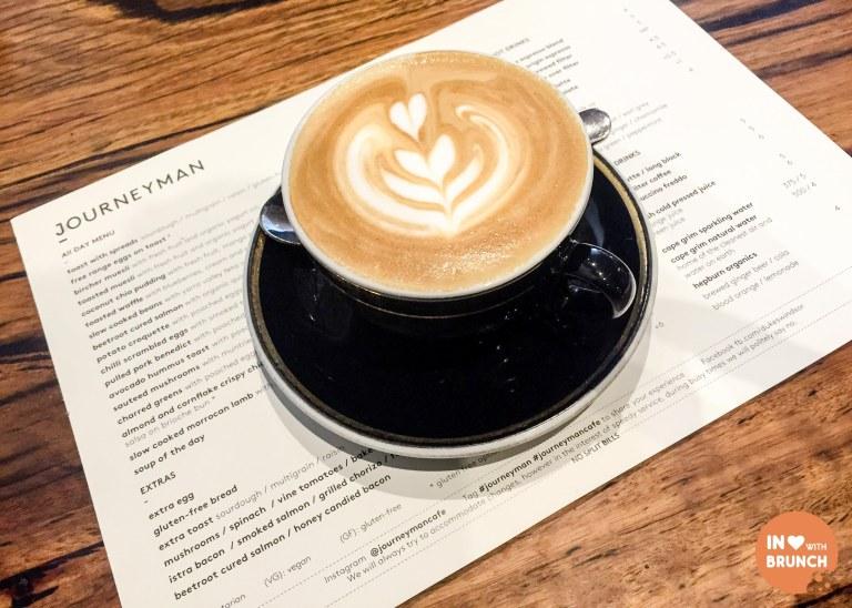 Journeyman Windsor Dukes Coffee Roasters Flat White (1 of 1)