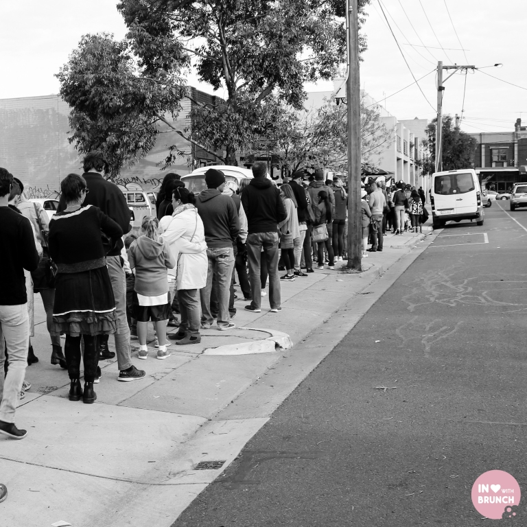 Day of the Donut Pop Up Melbourne Line Up (1 of 1)