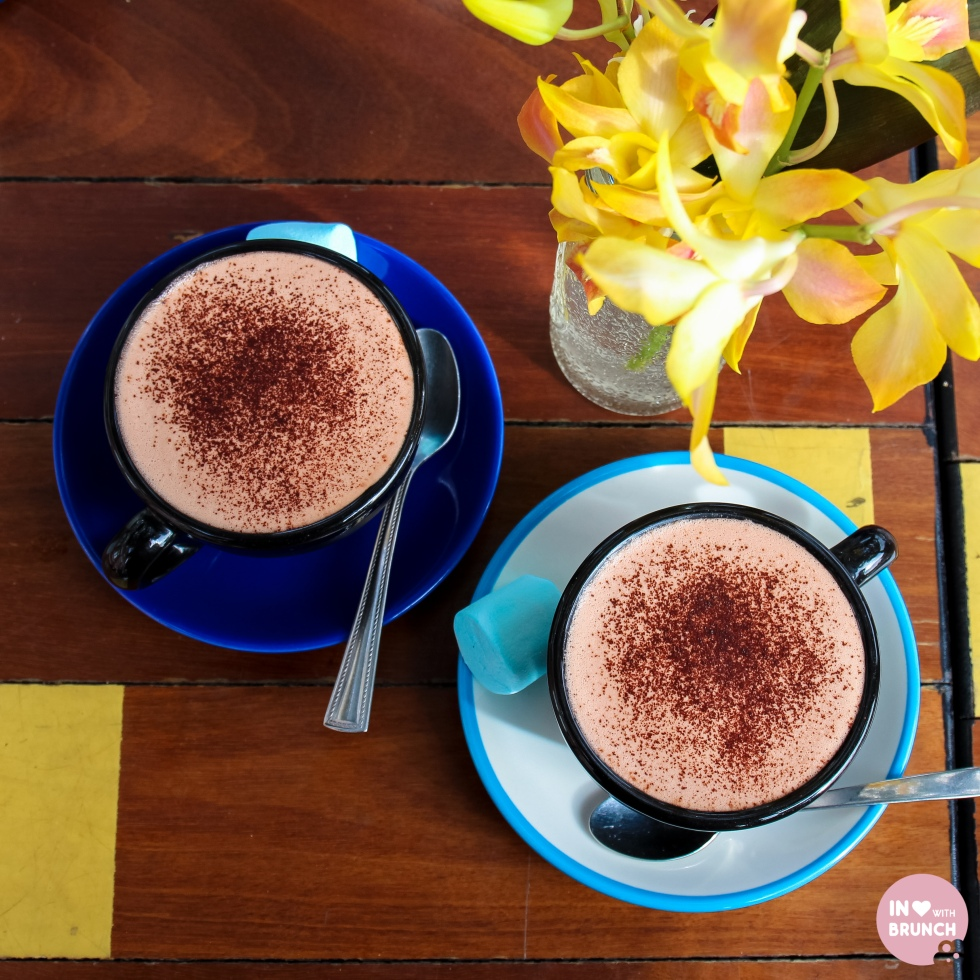 Magic on Ferrars South Melbourne Hot Chocolate (1 of 1)