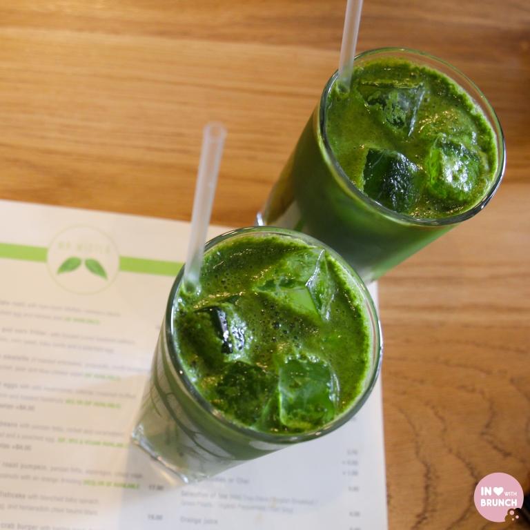 Mr Mister Windsor Green Juice (1 of 1)