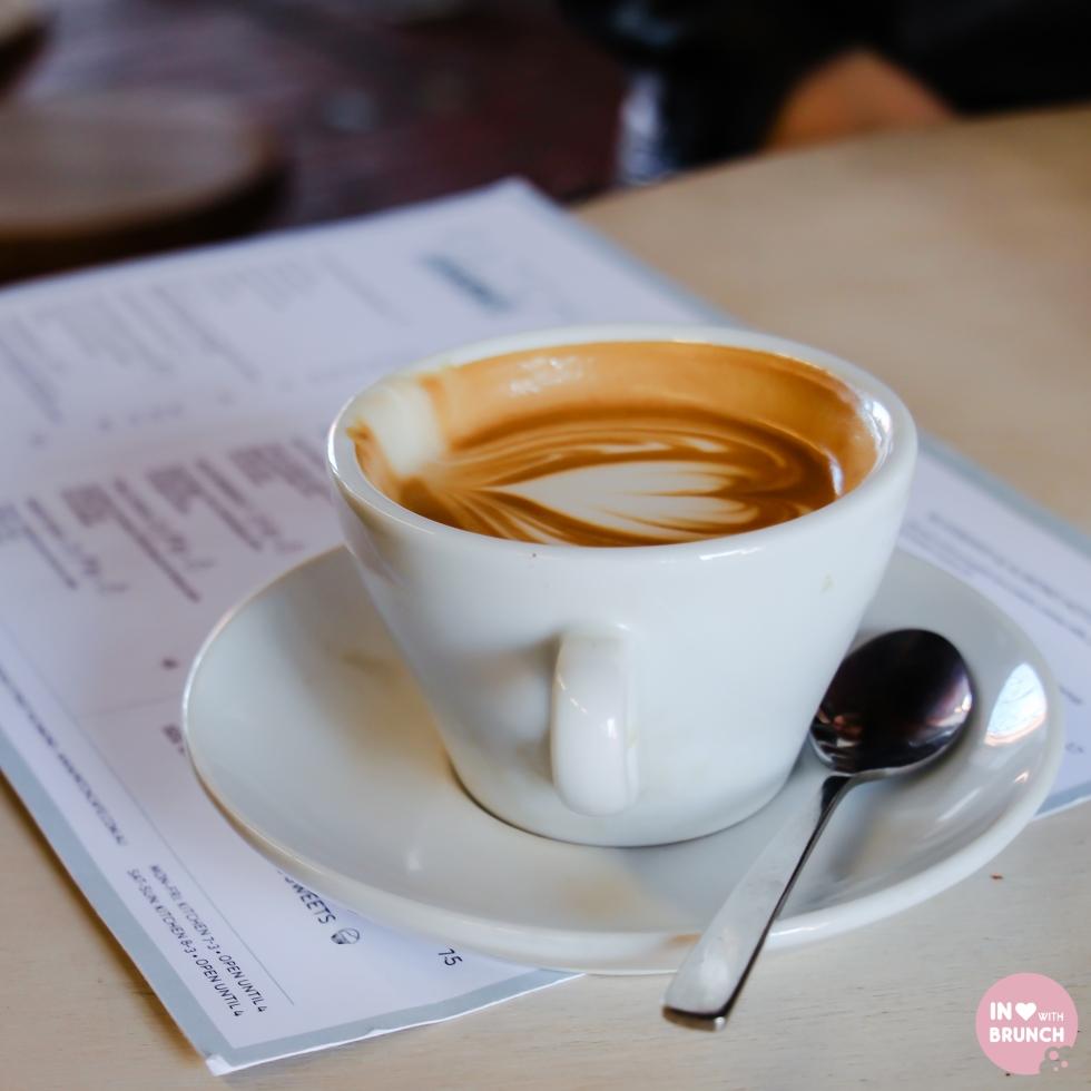 Patch Richmond Paleo Code Black Coffee Flat White (1 of 1)