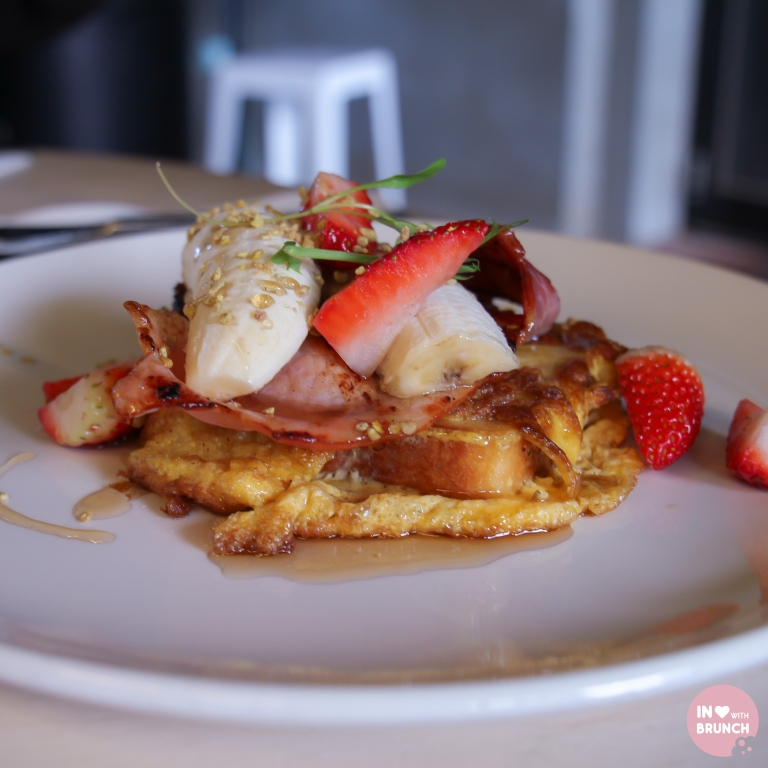 Patch Richmond Paleo French Toast (1 of 1)