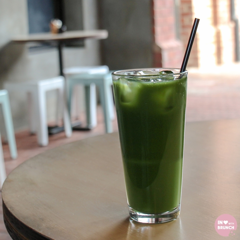 Patch Richmond Paleo Green Juice (1 of 1)