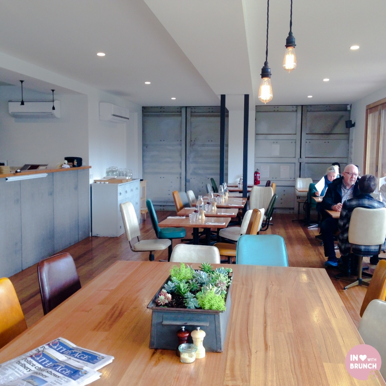 Rudimentary Footscray Interior (1 of 1)