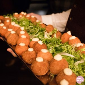 Waterslide Bar Southbank Arancini Balls (1 of 1)