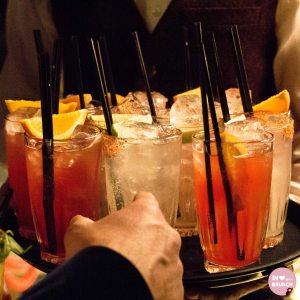 Waterslide Bar Southbank Cocktails (1 of 1)