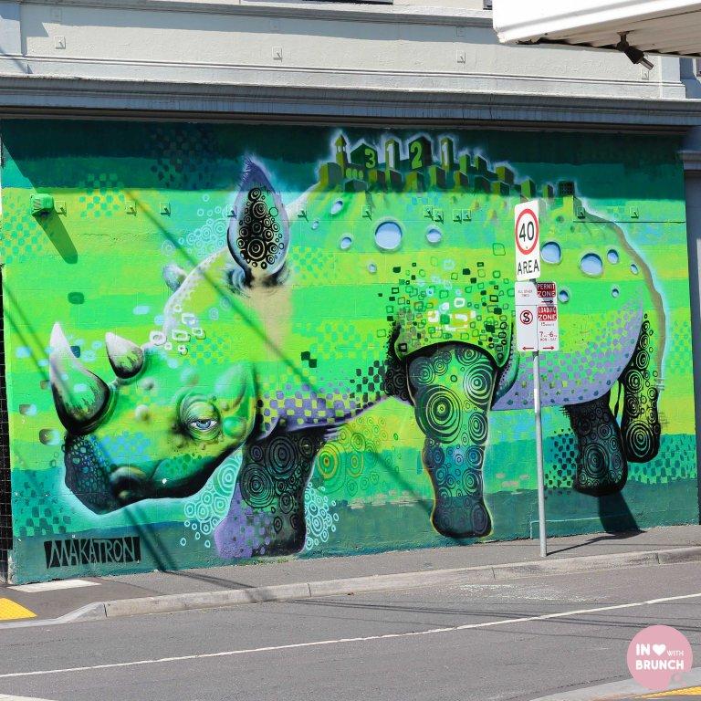 3121 graffiti wall