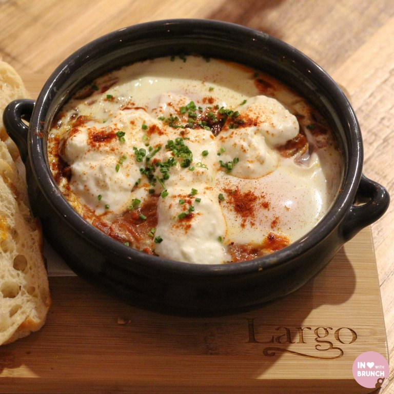 Cafe Largo Shakshuka2