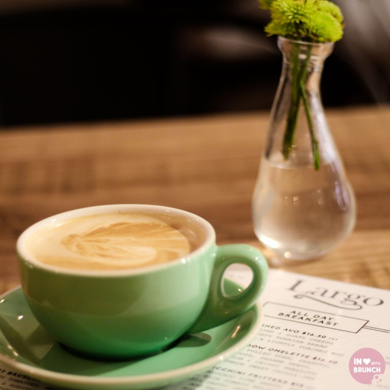 Cafe Largo Single origin2