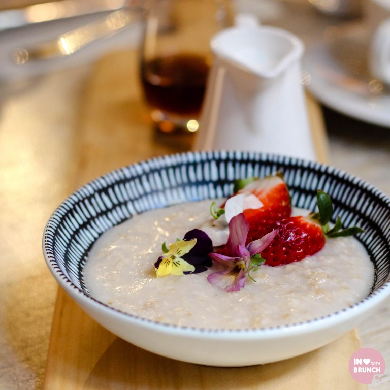 Cecconis Flinders Lane Porridge (1 of 1)