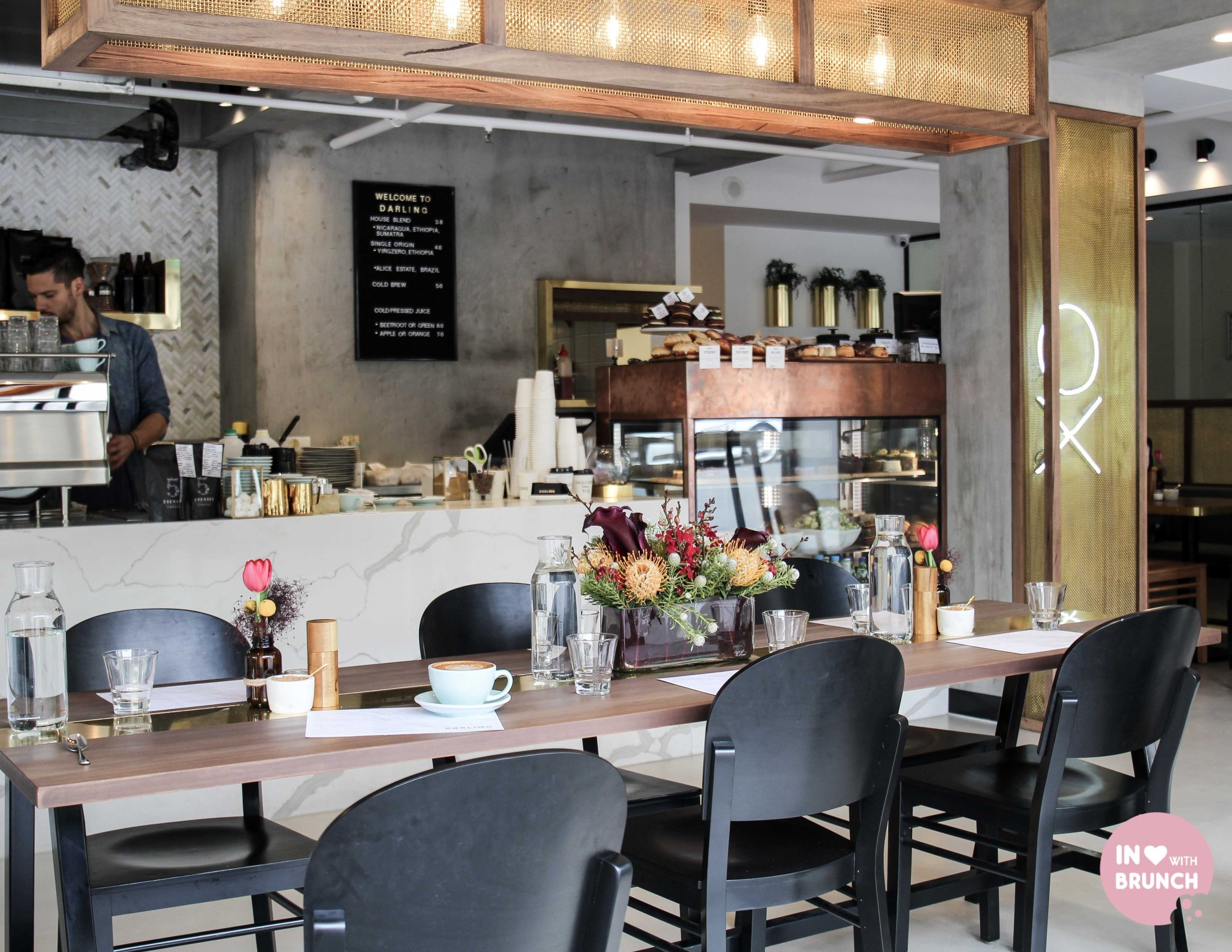 Darling Cafe South Yarra Interior (1 of 1)