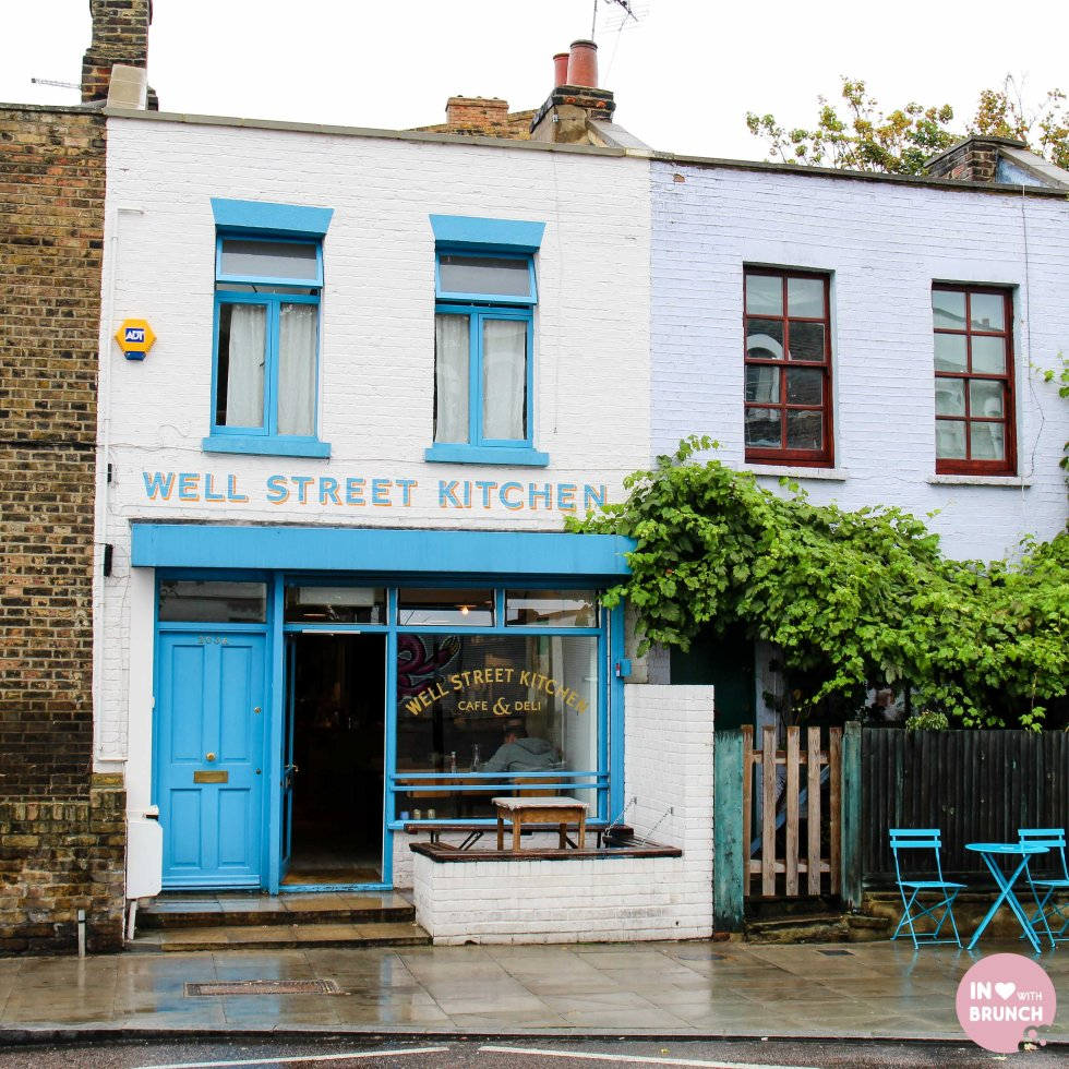 London Well St Kitchen 2 (1 of 1)