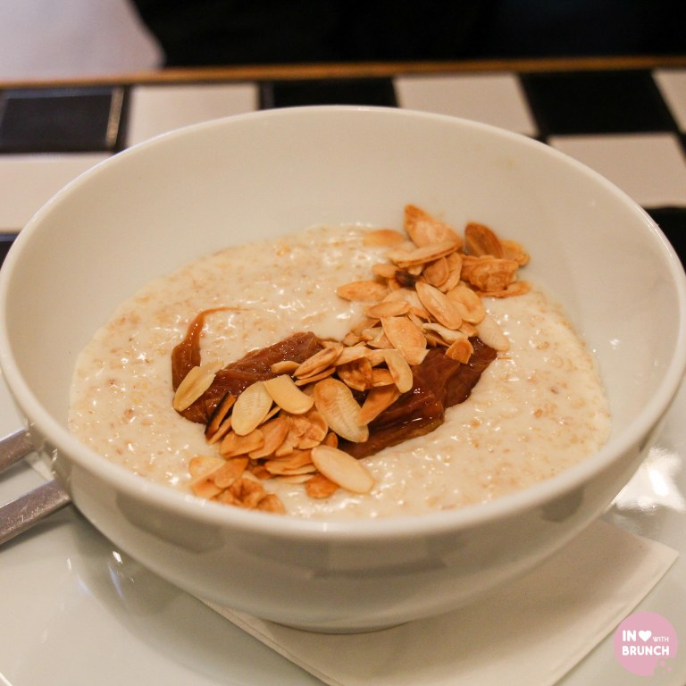 London Well St Kitchen Porridge (1 of 1)