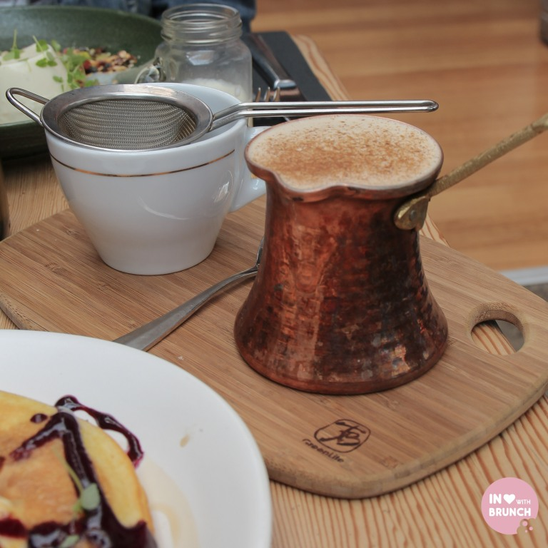 Vertue Coffee Carlton Chai Latte (1 of 1)