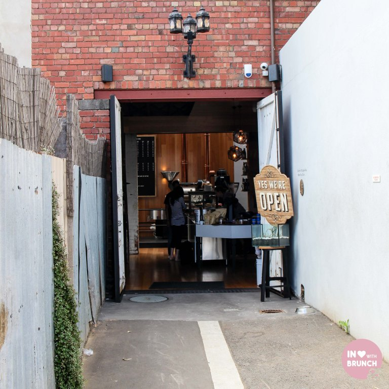 Vertue Coffee Carlton Exterior (1 of 1)