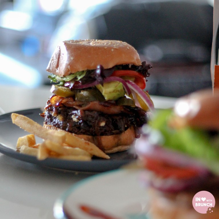 Babu Burgers 2
