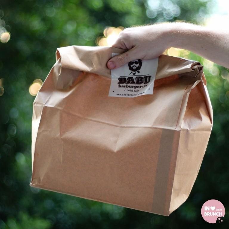 Babu Burgers 5