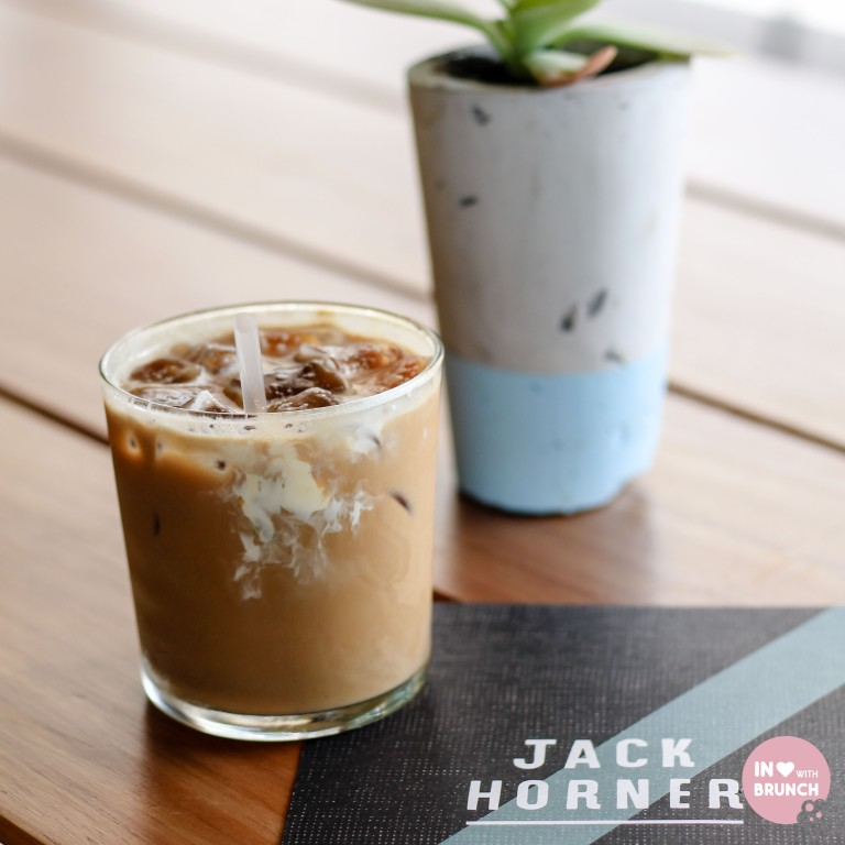 Jack Horner Carlton Iced Coffee2