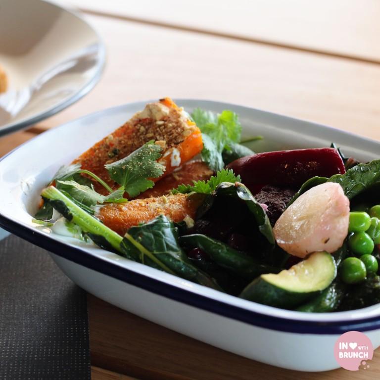 Jack Horner Carlton Salad