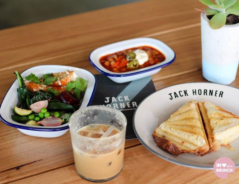 Jack Horner Carlton Tabletop2