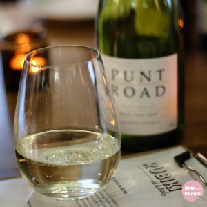 Rubiki Punt road wine