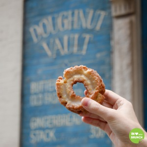 Chicago Doughnut Vault