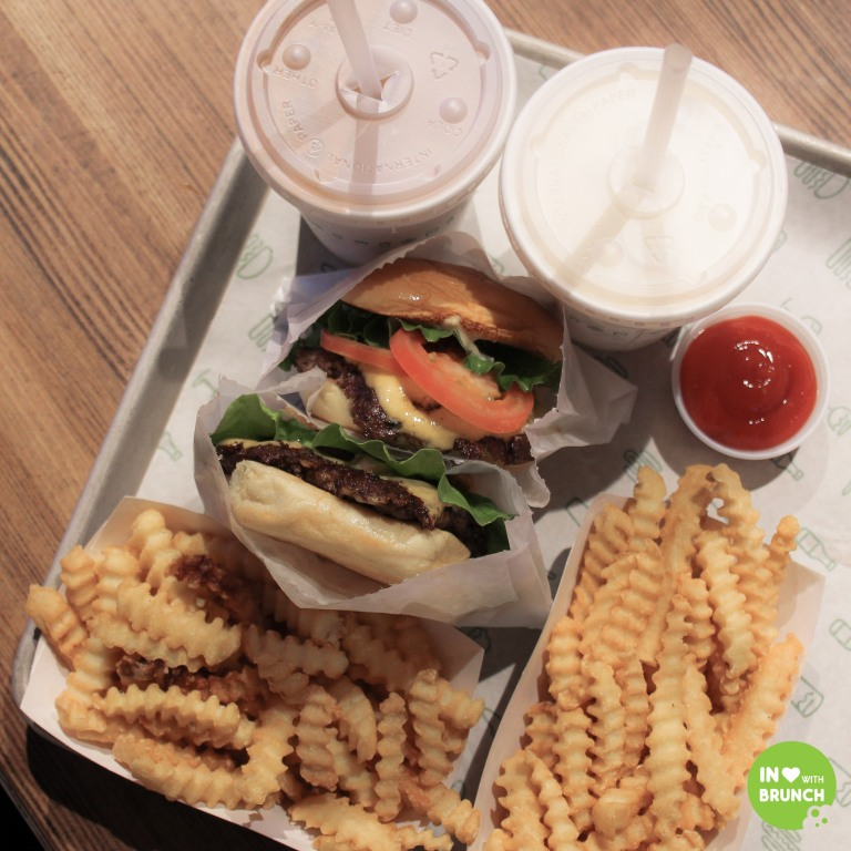 Chicago Shake Shack 1
