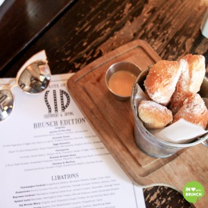 Chicago Southport & Irving SIP Brunch
